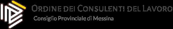 Ordine dei Consulenti del Lavoro di Messina